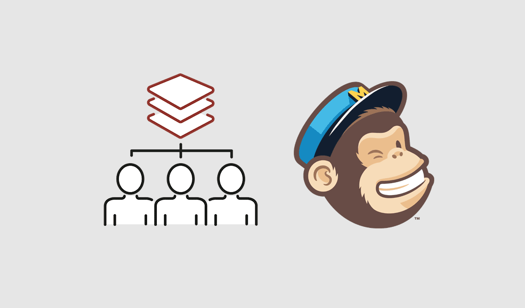 Direct Mail Marketing list building using MailChimp