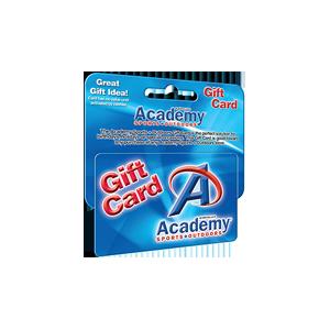 academy card